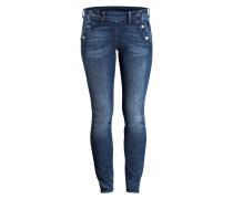 Jeans LYNN - blau