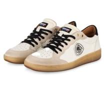 Sneaker MURRAY 04 - WEISS/ SCHWARZ