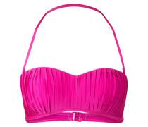 Bandeau-Bikini-TOP SEAFOLLY - pink