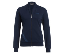 Sweatjacke TRAIN - navy