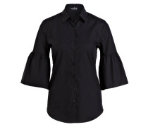 Bluse CINDY - schwarz