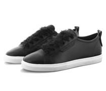 Sneaker BASE - SCHWARZ