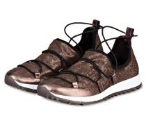 Sneaker ANDREA - bronze