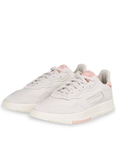 Sneaker SC PREMIERE - CREME/ ROSE