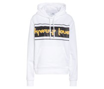 Hoodie POULTER KRAZZY LOVE
