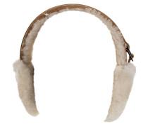 Fell-Ohrenschützer