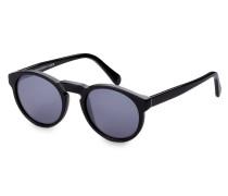 Sonnenbrille PALOMA - schwarz verspiegelt