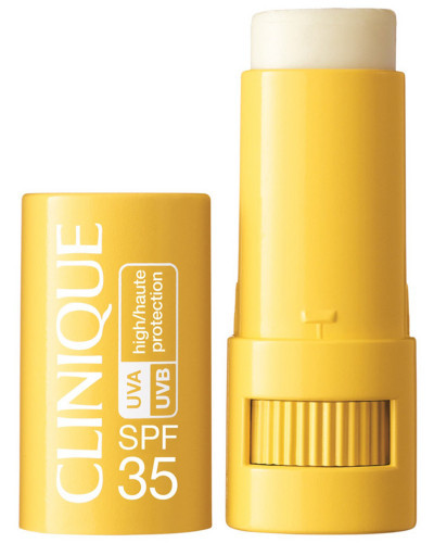 SPF 35 TARGETED PROTECTION STICK 433,33 € / 100 gr