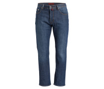 Jeans DEAUVILLE Regular-Fit - blau