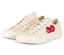 Sneaker PLAY - ECRU