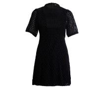 Kleid RIVINA - schwarz
