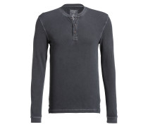 Henley-Shirt Level Five body fit