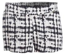 Shorts SAHARA - schwarz/ weiss