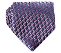 Krawatte - rot