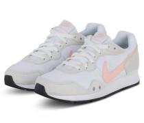 Sneaker VENTURE RUNNER - WEISS/ KORALLE