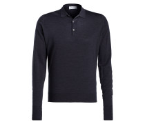 Feinstrick-Poloshirt COTSWOLD Easy-Fit