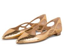 Ballerinas FOREVER - GOLD