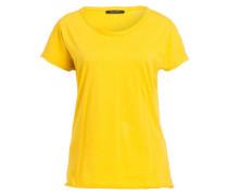 T-Shirt - ocker