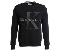 Sweatshirt HICUS - schwarz