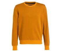 Sweatshirt CORE - orange