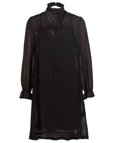 Kleid AQUALINA - schwarz