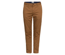Hose MOTT Slim Fit