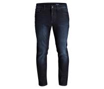 Jeans VIDAR Slim-Fit - p40 dark blue