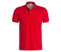 Piqué-Poloshirt C-FIRENZE Regular-Fit