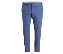 Chino Regular-Fit - hellblau
