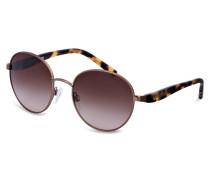Sonnenbrille MK-1007 SADIE III - braun