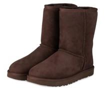 Boots CLASSIC SHORT II - DUNKELBRAUN