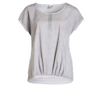 T-Shirt - grau