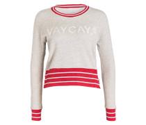 Pullover VAYCAY - grau