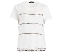 T-Shirt SILLA - weiss