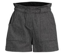 Paperbag-Shorts CATANE