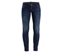 Cropped-Jeans JENNIFER