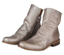Boots PATERNITY - silber