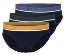 3er-Pack Slips RIO