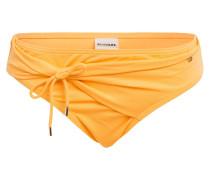 Bikini-Hose WARM APRICOT