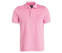 Piqué-Poloshirt modern fit - pink