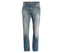 Jeans ORANGE24 BARCELONA Regular-Fit