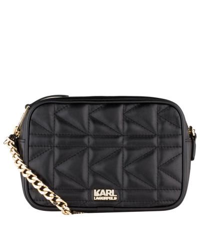 Billige Websites Perfekt Karl Lagerfeld Damen Umhängetasche hxAuEDs