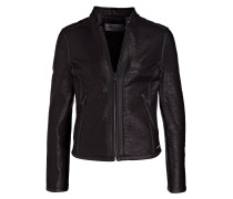 Jacke MARA PU in Leder-Optik