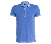 Piqué-Poloshirt J-PENG-P