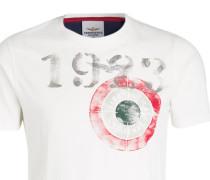 T-Shirt AIM - offwhite