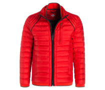 Steppjacke MOLECULE mit DuPont™Sorona®-Isolierung