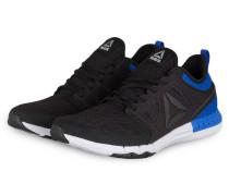 Laufschuhe ZPRINT 3D M - schwarz/ blau