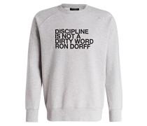 Sweatshirt DISCIPLINE