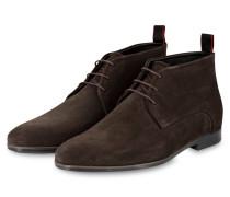 Desert-Boots PARISS - dunkelbraun