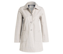 Wendejacke REVERSIBLE DERBY MAC - greige